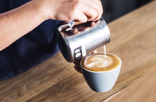 Cafe & Coffee Shop business for sale in Windsor - Image 1