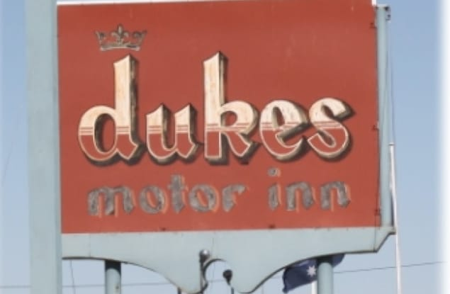 Motel business for sale in Bordertown South - Image 1