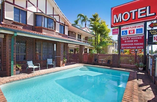 Motel business for sale in Tweed Heads - Image 1