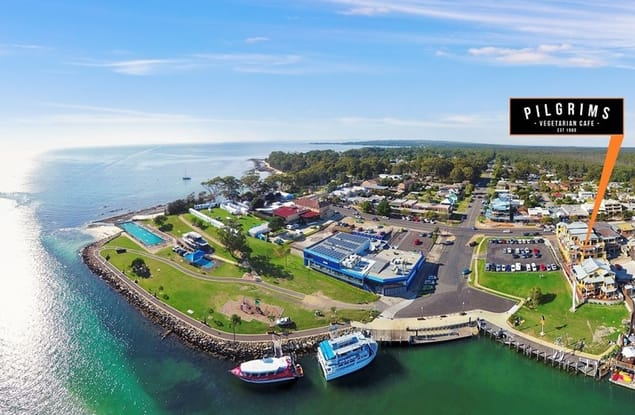 Food, Beverage & Hospitality business for sale in Huskisson - Image 1