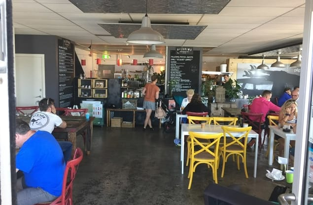Food, Beverage & Hospitality business for sale in Huskisson - Image 3