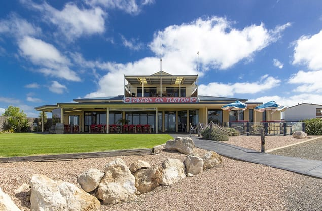 Accommodation & Tourism business for sale in Point Turton - Image 1