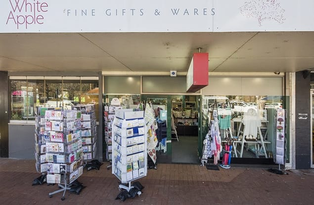 Retail business for sale in Yarralumla - Image 1