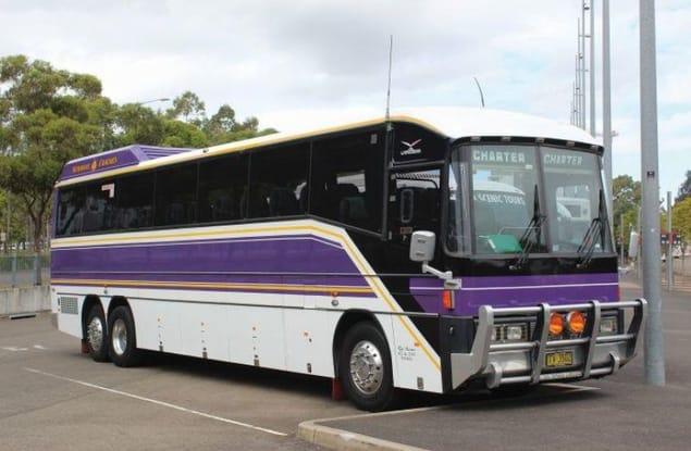 Transport, Distribution & Storage business for sale in Yarravel - Image 2