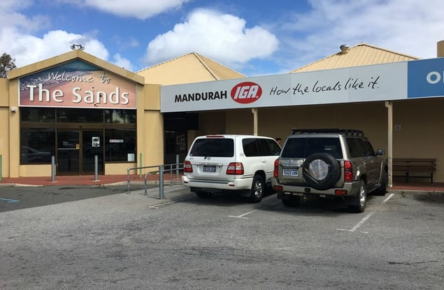 Supermarket business for sale in Mandurah - Image 1