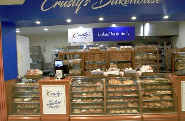 Bakery business for sale in Marden - Image 2