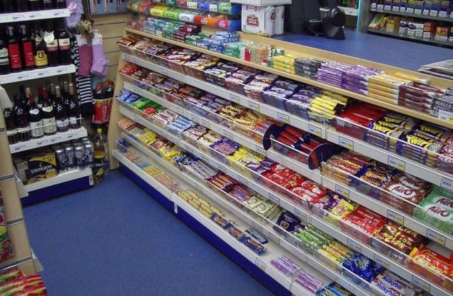 Convenience Store business for sale in Fitzroy - Image 1