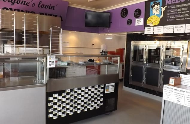 Takeaway Food business for sale in Lavington - Image 3