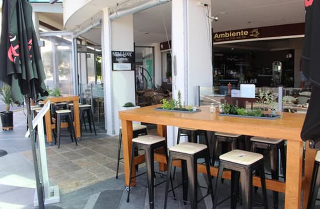 Cafe & Coffee Shop business for sale in Kirra - Image 1