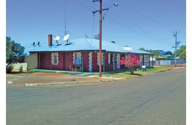 Accommodation & Tourism business for sale in Yalgoo - Image 1