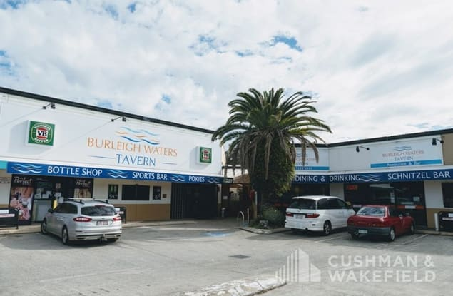 Food, Beverage & Hospitality business for sale in Burleigh Heads - Image 1
