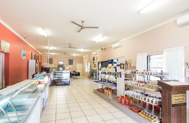 Cafe & Coffee Shop business for sale in Mareeba - Image 3