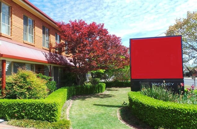 Motel business for sale in Wagga Wagga - Image 2