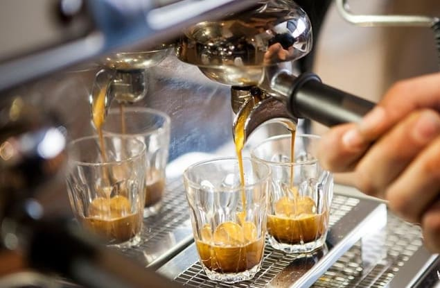 Cafe & Coffee Shop business for sale in Richmond - Image 3