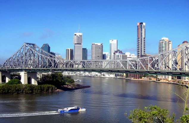 Accommodation & Tourism business for sale in Brisbane City - Image 1