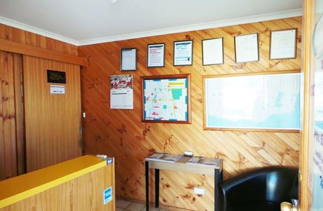 Motel business for sale in Warracknabeal - Image 3