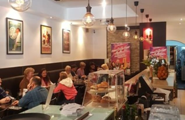 Restaurant business for sale in Carlton - Image 2