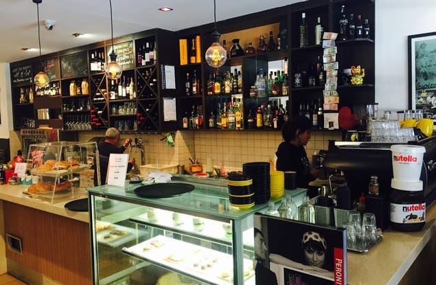 Restaurant business for sale in Carlton - Image 3