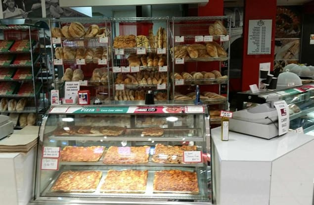 Food, Beverage & Hospitality business for sale in Newton - Image 1