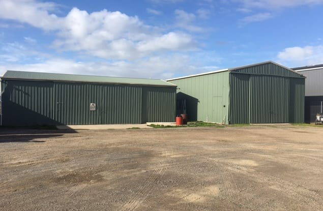 Transport, Distribution & Storage business for sale in Benalla - Image 2