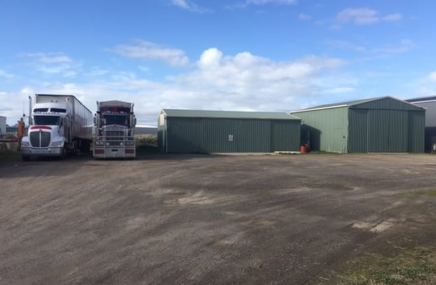 Transport, Distribution & Storage business for sale in Benalla - Image 3