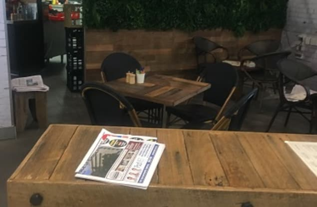 Cafe & Coffee Shop business for sale in Rose Bay - Image 1