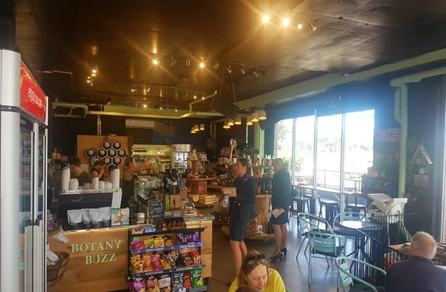 Food, Beverage & Hospitality business for sale in Botany - Image 1