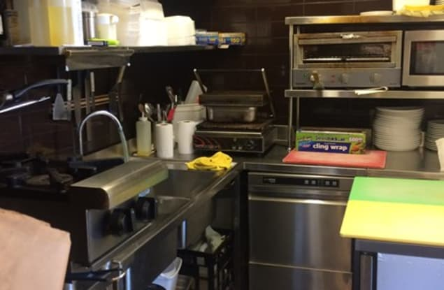 Food, Beverage & Hospitality business for sale in Stanhope Gardens - Image 2
