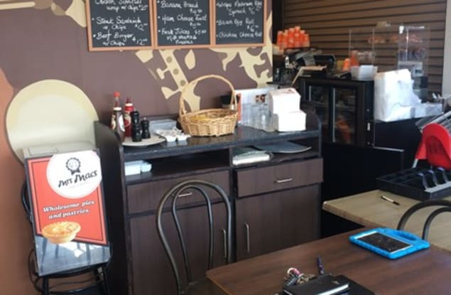Food, Beverage & Hospitality business for sale in Stanhope Gardens - Image 1