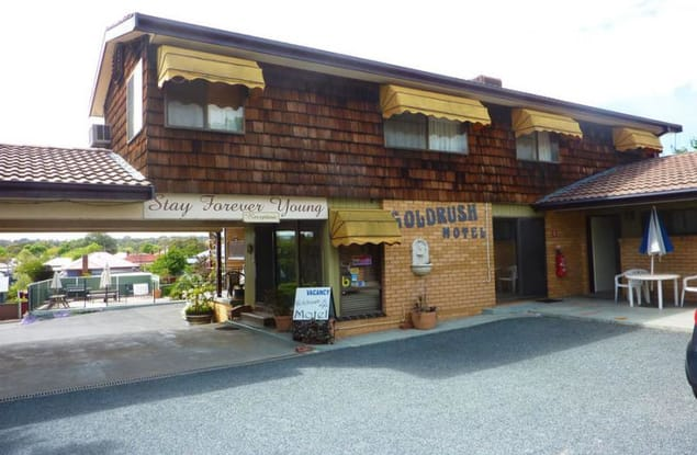 Motel business for sale in Young - Image 2