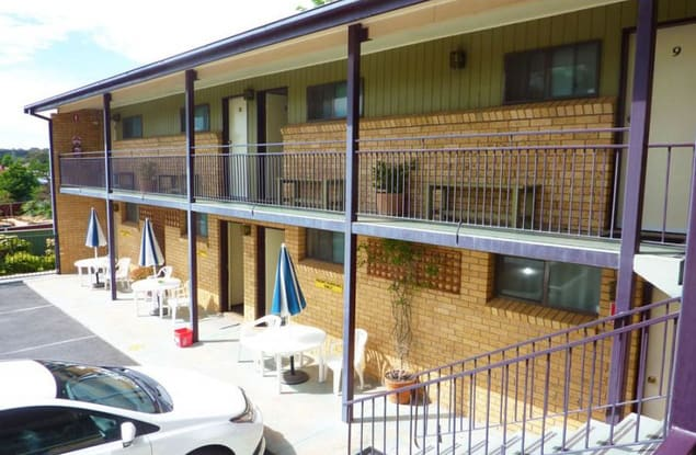Motel business for sale in Young - Image 3