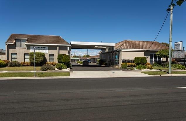 Motel business for sale in Devonport - Image 1