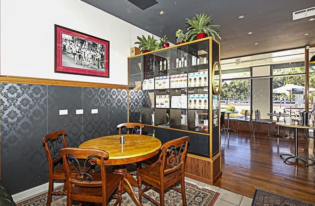 Cafe & Coffee Shop business for sale in Canberra - Image 2