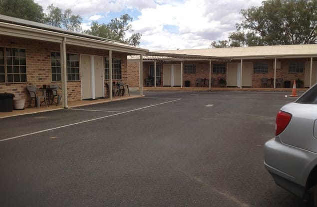 Motel business for sale in Charleville - Image 2