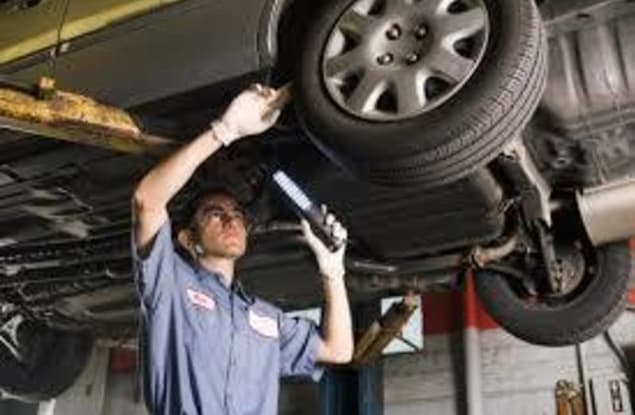 Mechanical Repair business for sale in Nunawading - Image 1