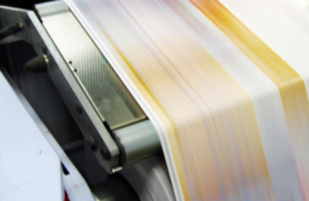 Paper / Printing business for sale in VIC - Image 1