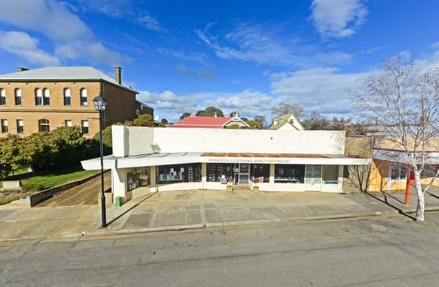 Retail business for sale in Oatlands - Image 1