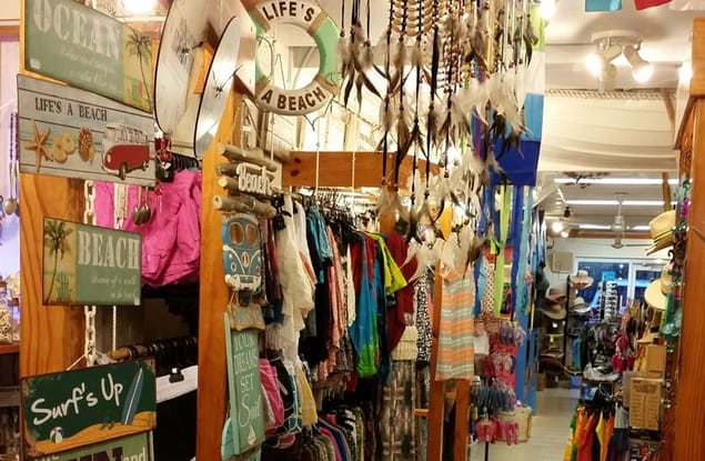 Retail business for sale in Nelson Bay - Image 1