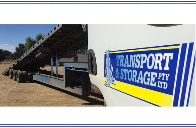 Transport, Distribution & Storage business for sale in Emerald - Image 1