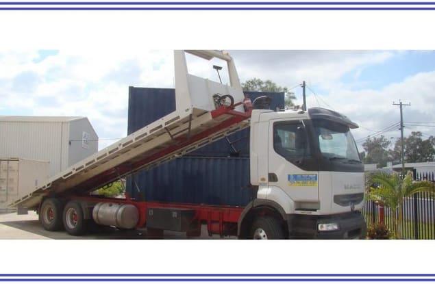Transport, Distribution & Storage business for sale in Emerald - Image 3