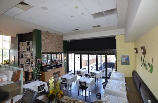 Restaurant business for sale in Five Dock - Image 3
