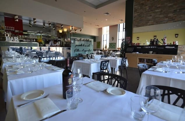 Restaurant business for sale in Five Dock - Image 1
