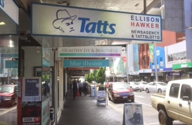 Newsagency business for sale in Hobart - Image 2