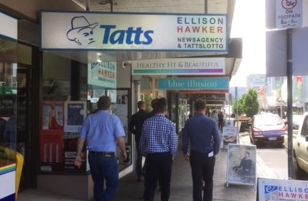 Newsagency business for sale in Hobart - Image 3