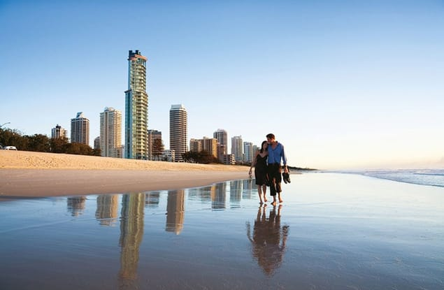 Accommodation & Tourism business for sale in Surfers Paradise - Image 1