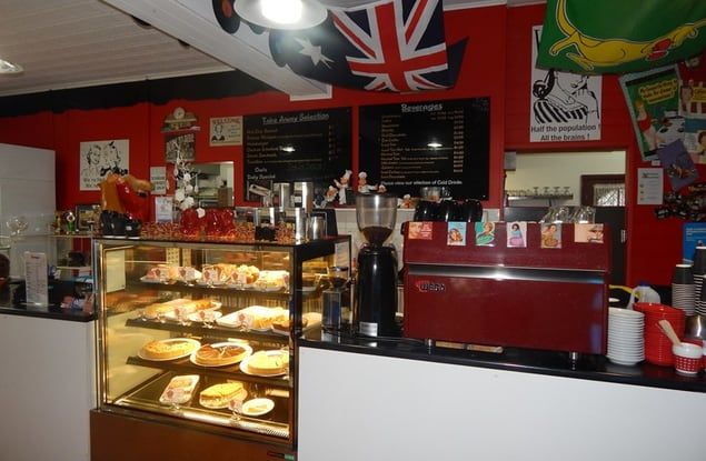 Cafe & Coffee Shop business for sale in Bungendore - Image 3