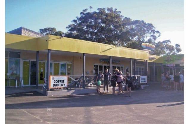 Food, Beverage & Hospitality business for sale in Rainbow Beach - Image 1