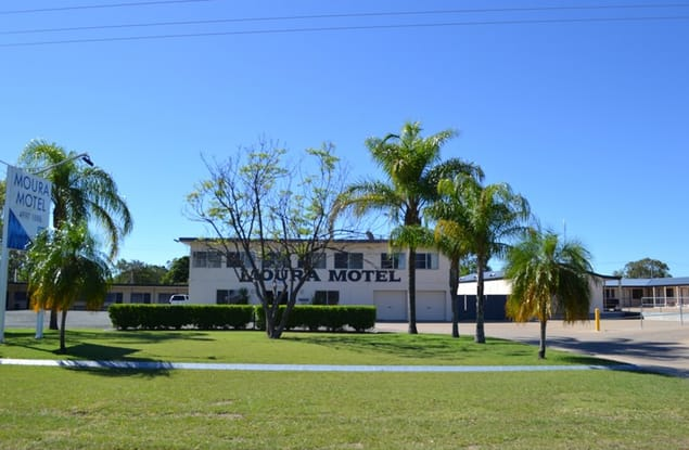 Motel business for sale in Moura - Image 1