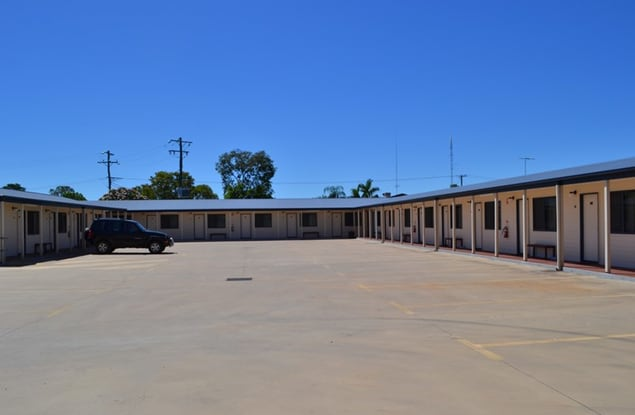 Motel business for sale in Moura - Image 2