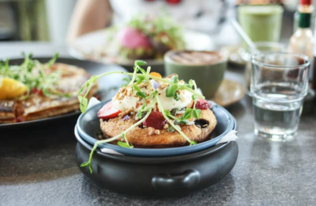 Food, Beverage & Hospitality business for sale in Balwyn North - Image 1